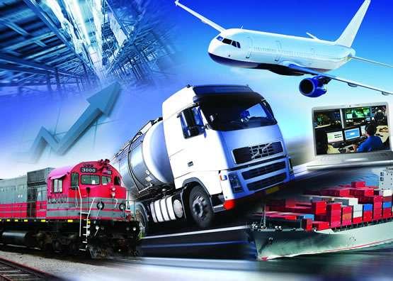 empresas de logistica transporte: